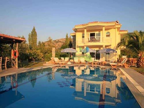 kiralık yazlık Villa Sultan