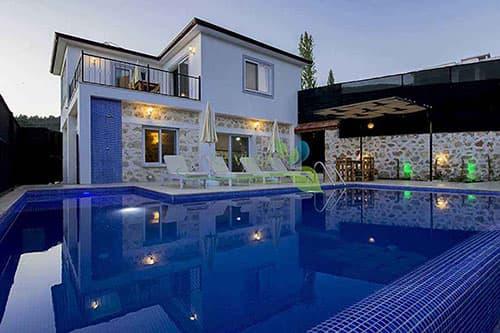 kiralık yazlık Villa Bulem