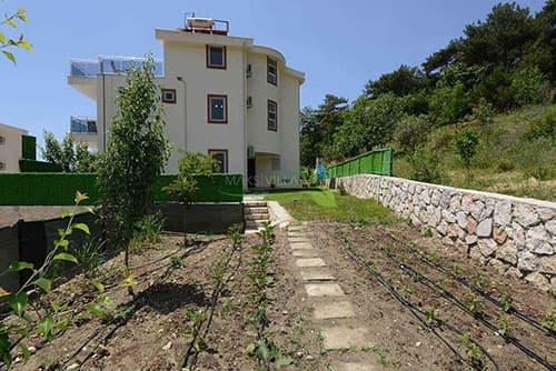 kiralık yazlık Villa Erdem