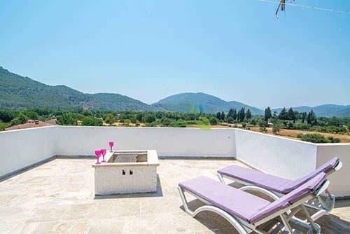 kiralık yazlık Villa Nergiz