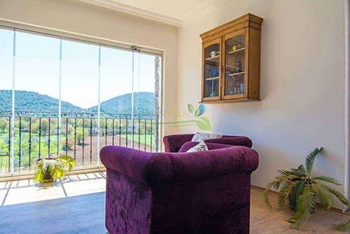 kiralık yazlık Villa Yasemin