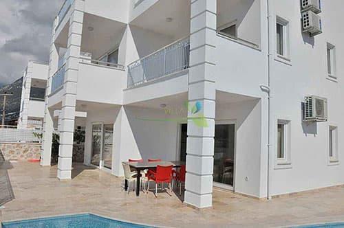 kiralık yazlık Villa Baysal D