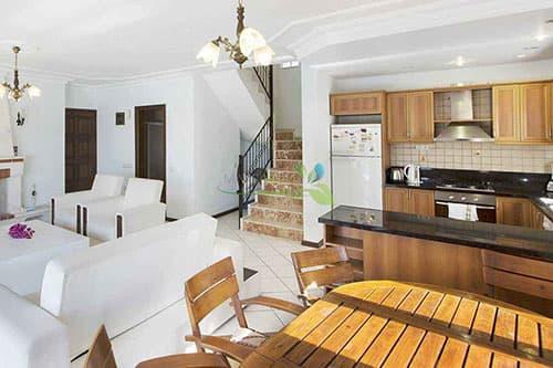 kiralık yazlık Villa Ihlara
