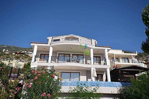 kiralık yazlık Villa Kuzey