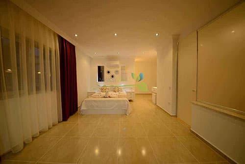 kiralık yazlık Villa Oscar