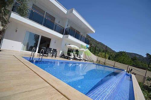 kiralık yazlık Villa Bodamya Park 2