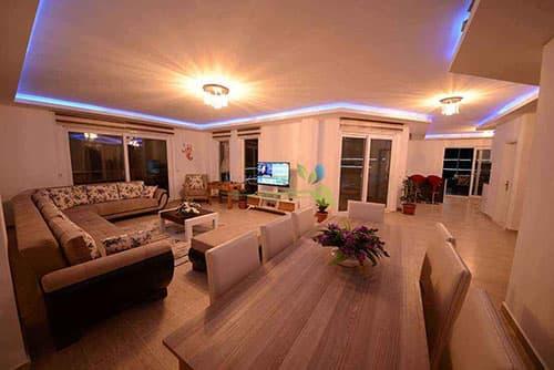 kiralık yazlık Villa Erdem 2