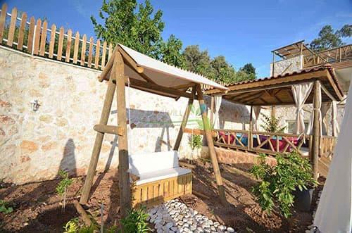 kiralık yazlık Villa Sevim