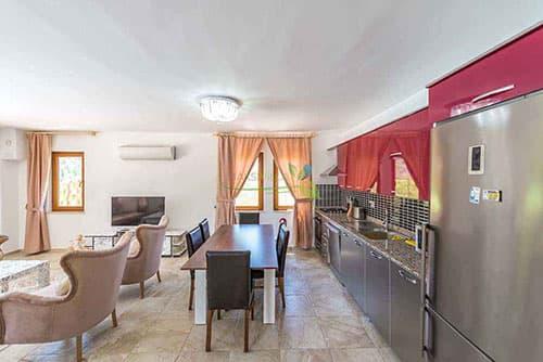 kiralık yazlık Villa Eken