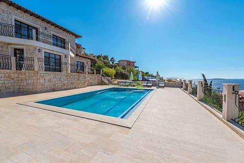 kiralık yazlık Villa Andifli 1