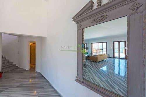 kiralık yazlık Villa Massi Evi