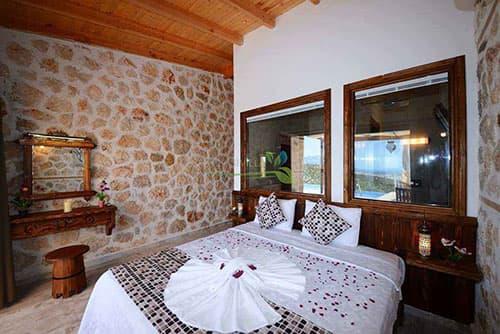 kiralık yazlık Villa Selen