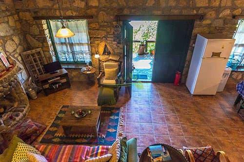 kiralık yazlık Villa İncognita