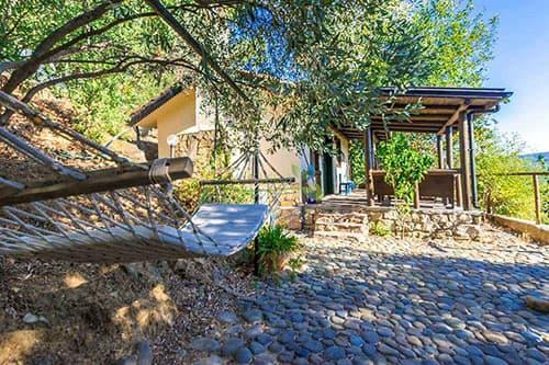 kiralık yazlık Villa Ultima