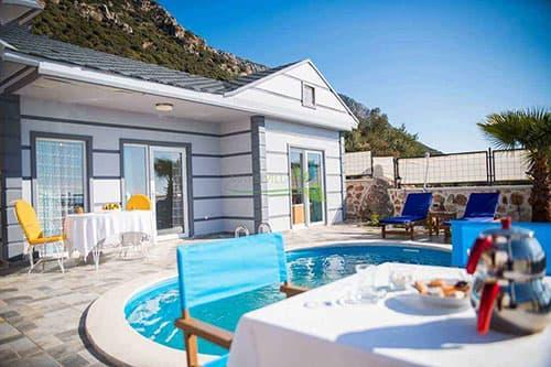 kiralık yazlık Villa Keyfin 1
