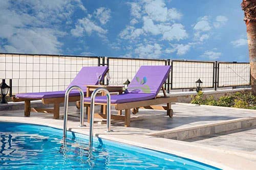 kiralık yazlık Villa Keyfin 2