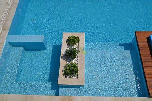 kiralık yazlık Villa Bluewings