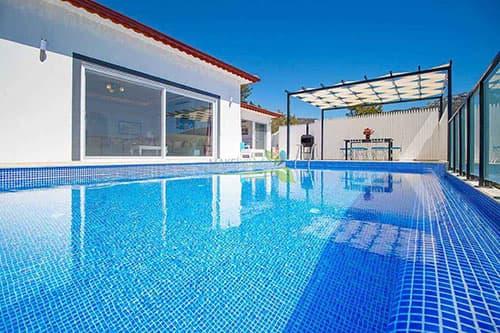 kiralık yazlık Villa Nisa