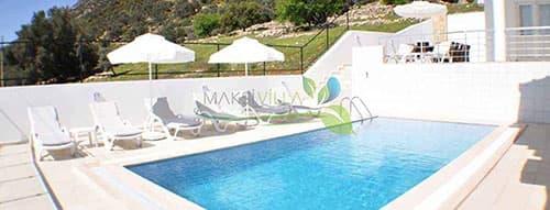 kiralık yazlık Villa Kaya