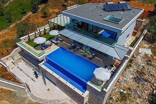 kiralık yazlık Villa Elit