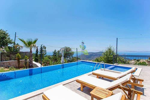 kiralık yazlık Villa Padişah
