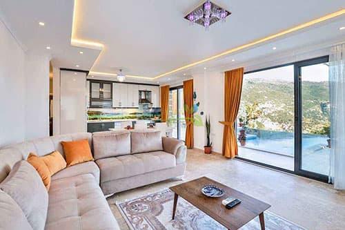kiralık yazlık Villa Gök