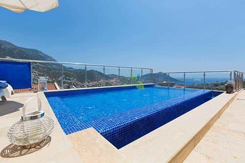 kiralık yazlık Villa Casa Lapata