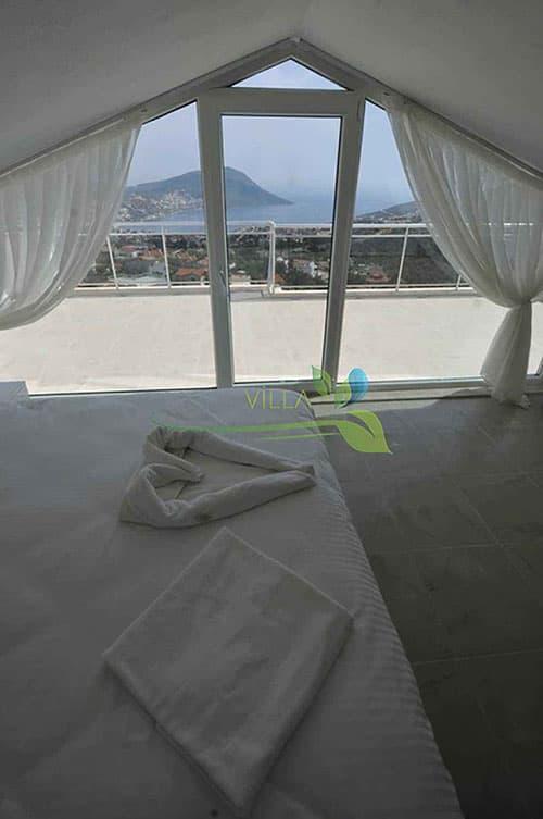 kiralık yazlık Villa Nur