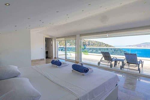 kiralık yazlık Villa Linda