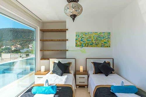kiralık yazlık Villa Kartal