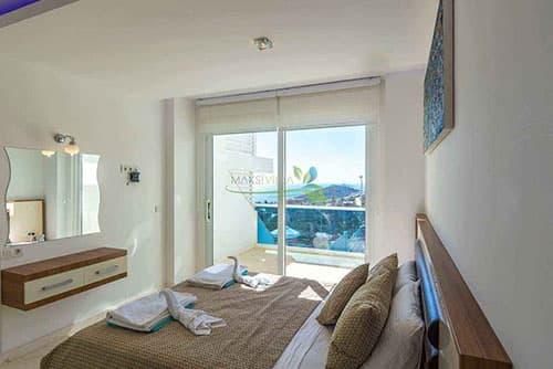 kiralık yazlık Villa Kartal 2