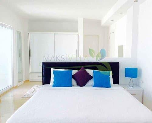 kiralık yazlık Villa Biancha