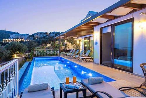 kiralık yazlık Lycia View