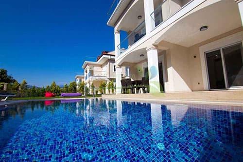 kiralık yazlık Villa Almira 1