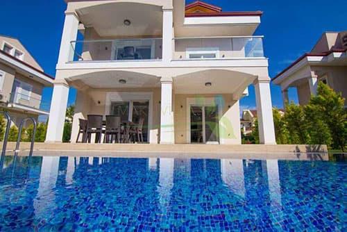 kiralık yazlık Villa Almira 2