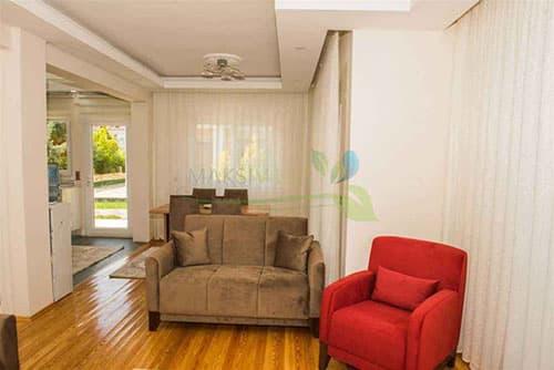 kiralık yazlık Villa Almira 3