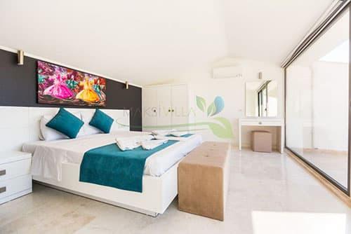 kiralık yazlık Villa Maris