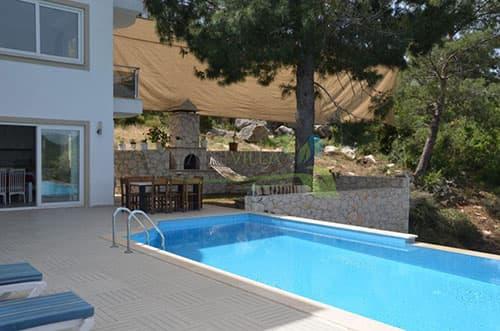 kiralık yazlık Villa Koru