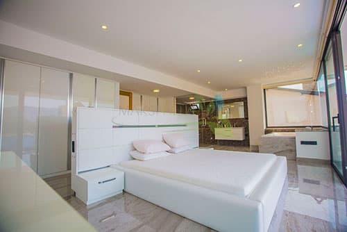 kiralık yazlık Villa Lodge