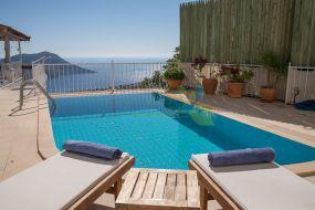 kiralık yazlık Villa Asteria