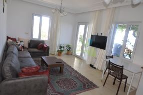 kiralık yazlık Villa Seboş