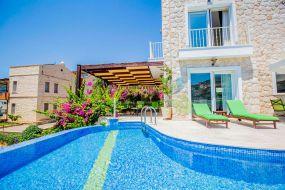 kiralık yazlık Villa Alfiya