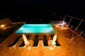 kiralık yazlık Villa Özay