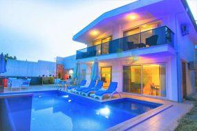 kiralık yazlık Villa Leon