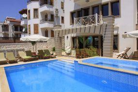 kiralık yazlık Villa Sena