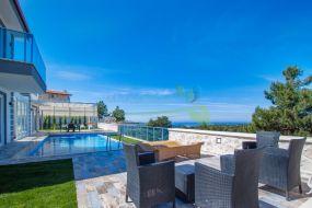 kiralık yazlık Villa Pırıltı
