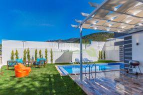 kiralık yazlık Villa Mimoza