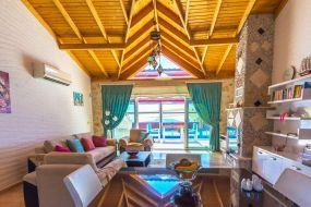 kiralık yazlık Villa Busem