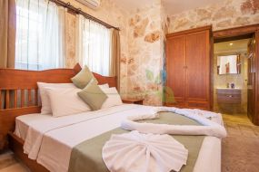 kiralık yazlık Villa Dilan Evi