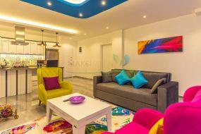 kiralık yazlık Villa Bulem Evi